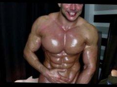 Naked Muscle vidz Model