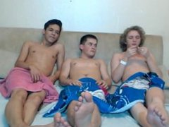 Twink boys vidz have fun  super in weekend