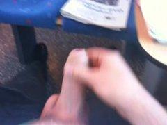 Public Train vidz Wank 3