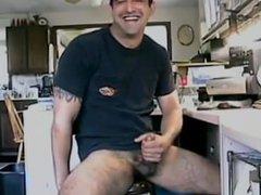 hot straight vidz amatuer serviced..Handjob,  super blowjob and cum eating - 6 min