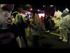 WeHo Halloween vidz carnival 2015  super , see full video www.gayties.com/