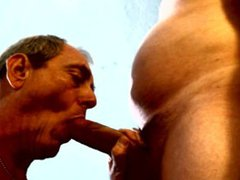 SWALLOW A vidz BIG CUM  super LOAD