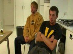 gay for vidz pay..Straight Fellas-  super James and Dillan - 28 min