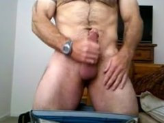 Straight furry vidz muscle jerks  super hung huge load out