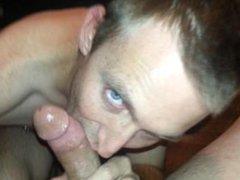 Blowing daddy vidz dick