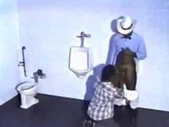 Vintage Big vidz Black Dick