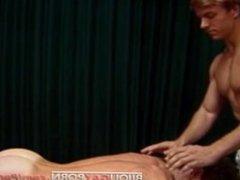 Massage Room vidz Sex -  super LOVERS AND FRIENDS (1985)