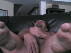 Ethan goes vidz anal