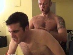 Hairy Raw vidz Flip Flop  super action