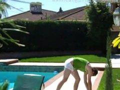 Poolboy Spy vidz Cam, Part  super 1