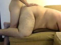 Chubby guy vidz takes cock.  super Tight hole not fucked in long time.