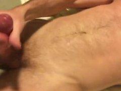 Stud after vidz shower