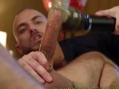 Delivery Man vidz Edges And  super Teases Hot Stud