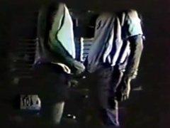 Spycam - vidz Truckers Night  super Fucking