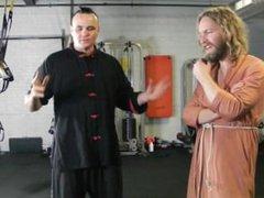 Penis Secrets vidz Level 1  super with Dirty Jesus