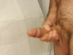 Daddy Bear vidz strokeing big  super dick and balls
