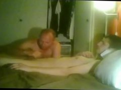 Older Man vidz Seduces Amateur  super Twink