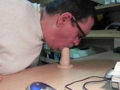 Deep Throat vidz Practice