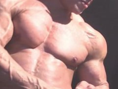 Abs and vidz Legs Worship  super Ripped Muscle Bodybuilder
