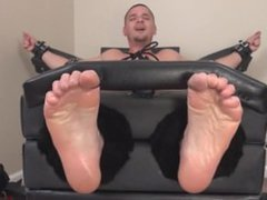 wrinkle soles vidz in tickle  super torture