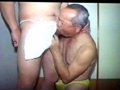 Asian Mature vidz Gay