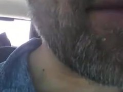 Awesome road vidz head with  super swallowing