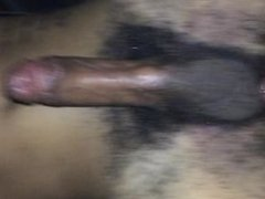 Fucking Hot vidz Blk Boy  super in my Sling
