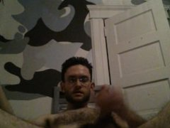 Wearing Panties vidz and Jerking  super Off