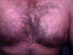 Fat Indian vidz shakes his  super tits