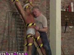 Video de vidz emo gay  super porno New gimp man Kenzie had no idea this is what was
