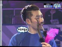 Tickle Challenge vidz in Korea
