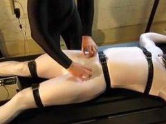 Crazy-Tickled Musclepup, vidz Part 1