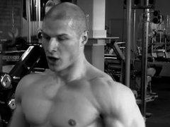 Gym Motivation vidz 4 Dominik  super Pogonyi 2