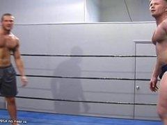 Wrestling take vidz down
