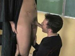 Fucked hard vidz by teacher