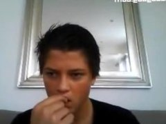 Danish And vidz So Gay  super Boy - Showtime 7