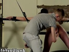 Free gay vidz boy gallery  super porn twinks young Already in position, bent over