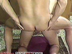 Shane Ford vidz & Sean  super Cruise Fuck in the Kitchen - RAW IMPULSE (Robert Prion)