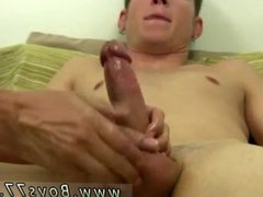 Free download vidz cock sex  super image Mr. Hand gets him on his knees and has him