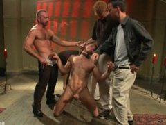 Trent Diesels vidz Ultimate Fantasy  super - Scene 1