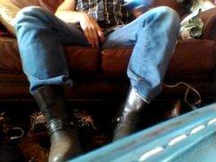boots jeans vidz 4