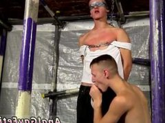 Object gay vidz porn tgp  super New Boy Brodie Wanked And Fed