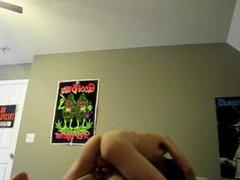 Young Bareback vidz Twink With  super Ball Splitter Destroys Older Craigslist Bottom!