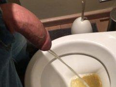Nice piss vidz nice cock