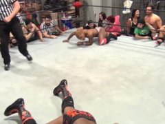 gay black vidz on black  super wrestle no nudity