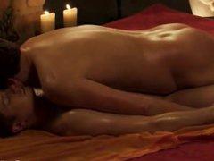 Gorgeous and vidz Sensual Tantra  super Ritual