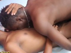 African amateur vidz anally fingered