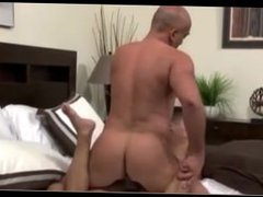 Daddy fucks vidz latino boy
