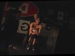 Daddy Dan vidz Fisk scene  super 1 - Jon Janes threesome scene 2