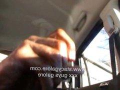 Stacy Galore vidz Presents (Big  super K's Car Squirt)